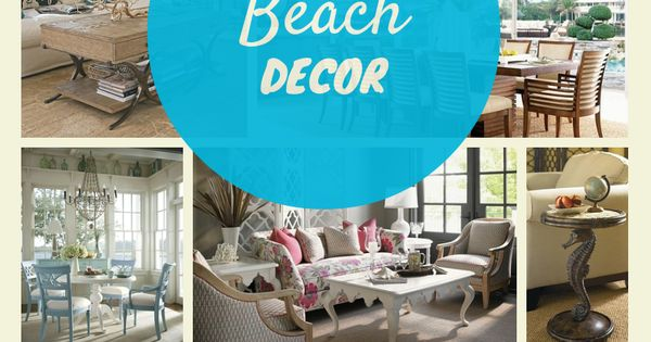 Easy Beach Decor Ideas Pin Your Best Home Decor Shared Board