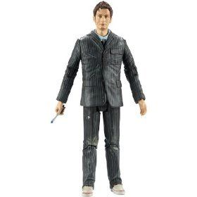 Robot Check Doctor Who 10th Doctor Tenth Doctor