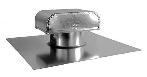 J Vent With Shake Base Galvanized 4 Inch Read More Reviews Of The Product By Visiting The Link On The Image Roof Vents Galvanized Vented
