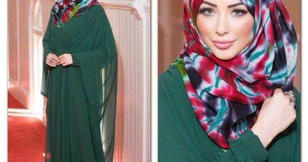 Robe soiree femme voilee tunisie