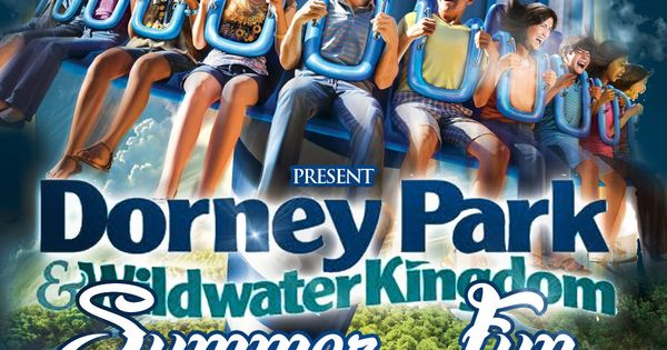 DORNEY PARK FLYER I MADE | MASON | Pinterest