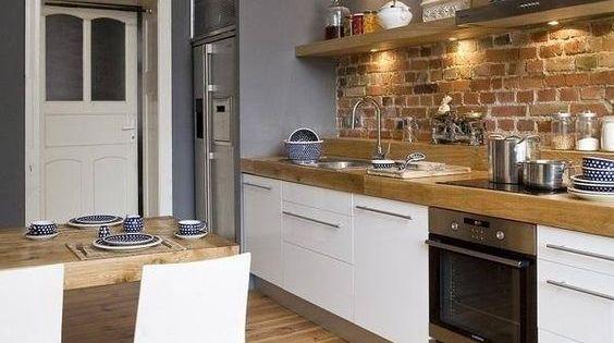 Ideen Einrichtung für Küche, Esszimmer und Speisezimmer