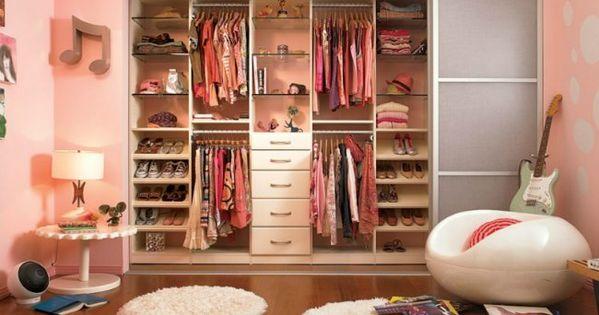 Organizar la habitaci n juvenil ideas consejos fotos for Organizar habitacion