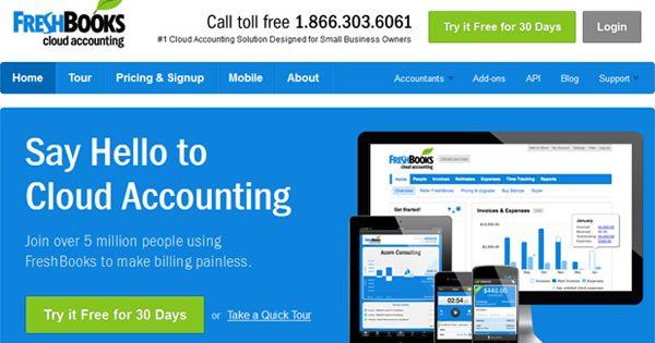 freshbooks Misc Pinterest Business - freshbooks free invoice