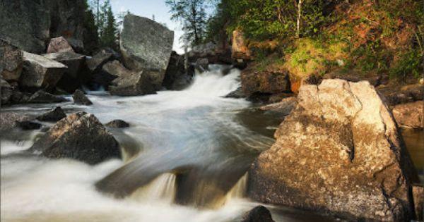 ياله من كون عجيب مناظر طبيعية تأسر القلوب Best Campgrounds Discover Canada Weird Pictures