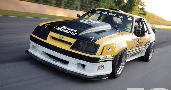 Fox Body Race Car Fox Body Mustangs Amp Foxrods