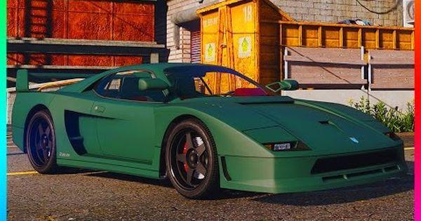 Nice New Gta 5 Unreleased Dlc Cars In Gta Online Freemode Best