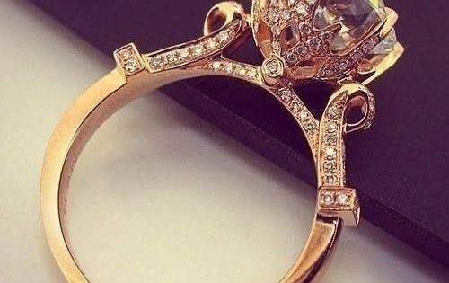 Gorgeous. Diamond ring EngagementRing