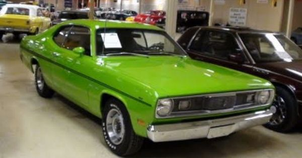 1970 plymouth duster 340 lime green muscle car ground pounders pinterest plymouth duster. Black Bedroom Furniture Sets. Home Design Ideas