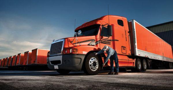 Schneider Truckload And Transportation Services New Trucks Trucks Truck Driver
