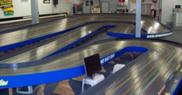 Slot car racing new jersey