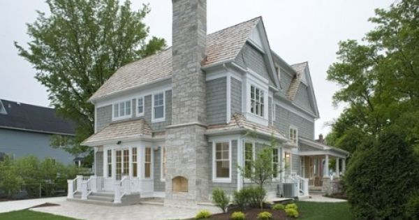 Exterior color SW6001 Grayish by Sherwin Williams looks similar