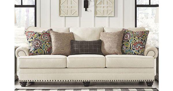 Harrietson Sofa Furniture Ashley