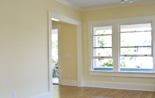 Weston Flax By Benjamin Moore For The Home Pinterest