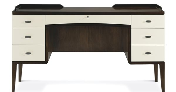 sale bill sofield crawford lacquered vanity now 5910 only at baker odds ends furniture. Black Bedroom Furniture Sets. Home Design Ideas