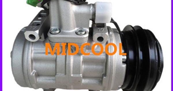 High Quality Auto Ac Compressor 10p17c For Audi 034260805c