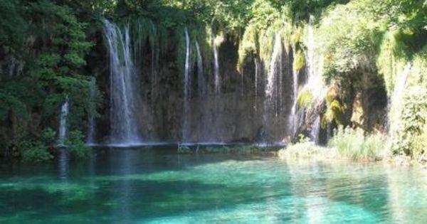 Travel To Plitvice Falls Croatia Plitvice Lakes Plitvice Lakes National Park Croatia