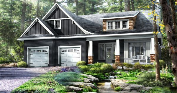 Killarney beaver homes and cottages home sweet home in for Beaver home designs