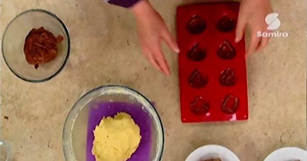 حلويات سهله وبسيطة جدا احلى حلوى ممكن تشوفها في حياتك من برنامج زين وهمه Ice Cream Food Desserts