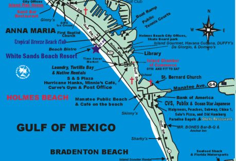 Suncoast Realty Anna Maria Island Florida