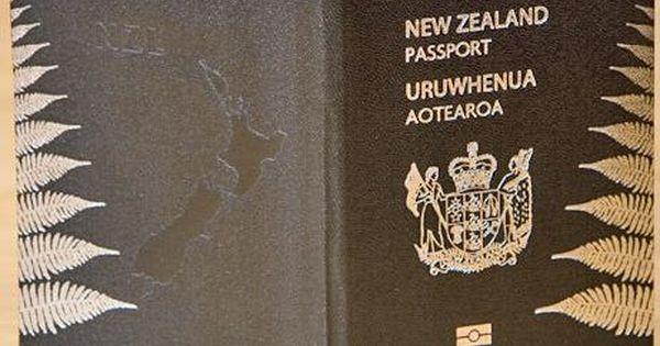 new zealand passport renewal process