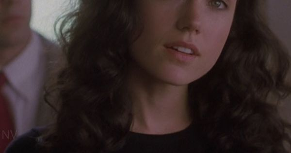 Pin on Favorite Actresses  Jennifer Connelly 2001