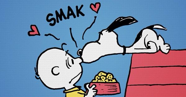 Snoopy and charlie brown peanuts charlie snoopy love pinterest freundschaft ich liebe - Charlie brown zitate ...