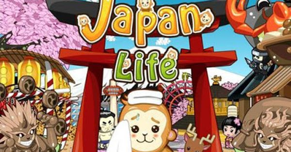 Japan Life Mod Apk Download Dengan Gambar