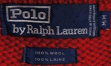 Vintage Fashion Guild Label Resource Lauren Ralph Lauren Ralph Ralph Lauren