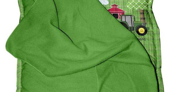 John Deere Nap Mat For My Boys Pinterest