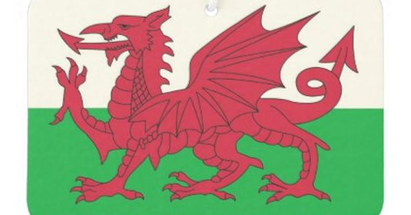 What Does The Red Dragon Represent On The Welsh Flag
