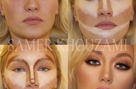 Contour perfection!