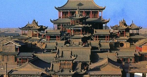 Zhongwei China  city images : Zhongwei Gaomiao Temple | China Travel | Pinterest | Temples, China ...