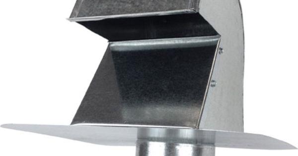 Roof Vent Advantages Dryer Vent Roof Vents Clean Dryer Vent