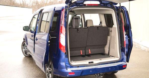 2019 Ford Transit Connect Xlt Passenger Wagon Review 2019 Ford Transit Connect Mpg 2019 Ford Transit Connect Review 2019 Ford T Ford Transit 2019 Ford Wagon