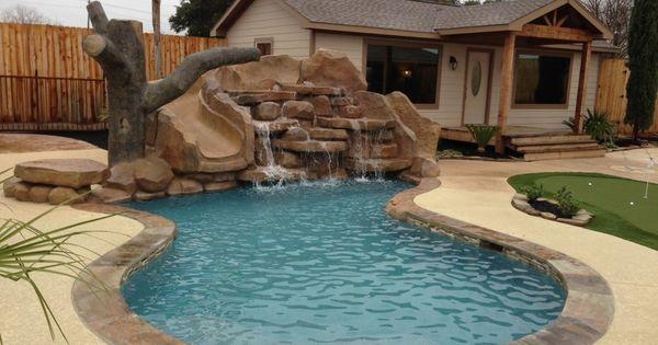 home design with unique backyard leisure pools design pool backyard