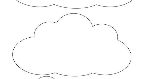 gabarit nuage t l charger au format pdf shape couture and cloud shapes. Black Bedroom Furniture Sets. Home Design Ideas