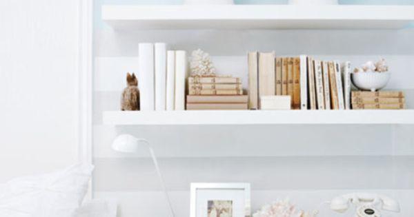 white. white. white.  Interior  Pinterest
