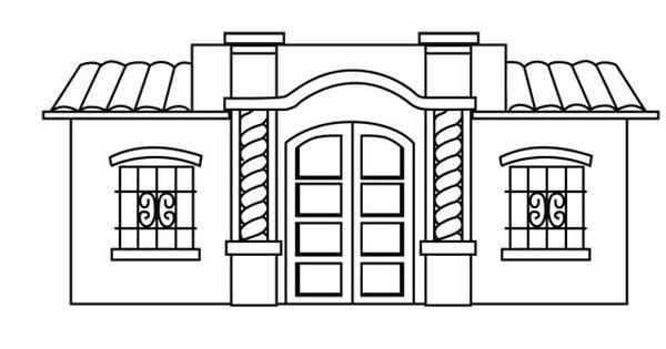 Casa De Tucuman Manualidades 9 De Julio Dibujo Dia De La Independencia Arte De Escuela Primaria
