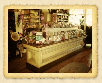 The Merchant General Store Old Time General Store Merchandise