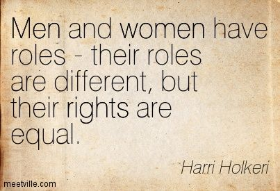 Http Respectwomen Co In Wp Content Uploads 2014 05 Women Men Jpg Gender Equality Quotes Equality Quotes Gender Quotes