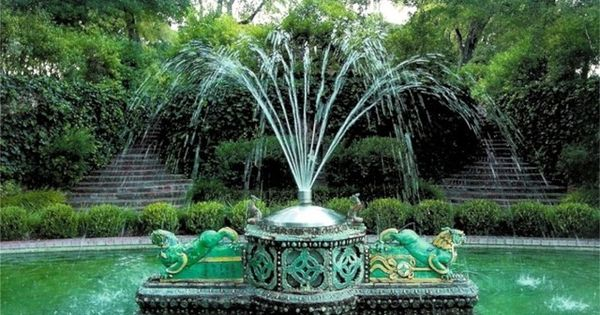 The Dragon Pond At Chandor Gardens In Weatherford Tx Spacetime Pinterest Texas