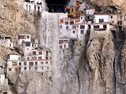 10 Spectacular Places Which Will Get You Out of an Ordinary Life.