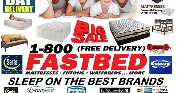 mattress discounters memorial day sale