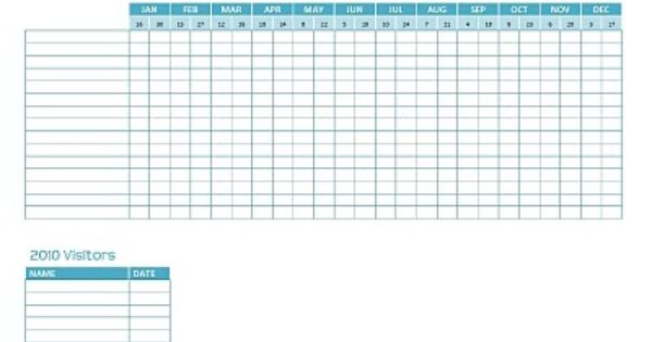 attendance sheet   u0026 other activities