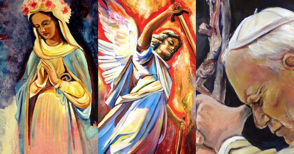 novena before pentecost