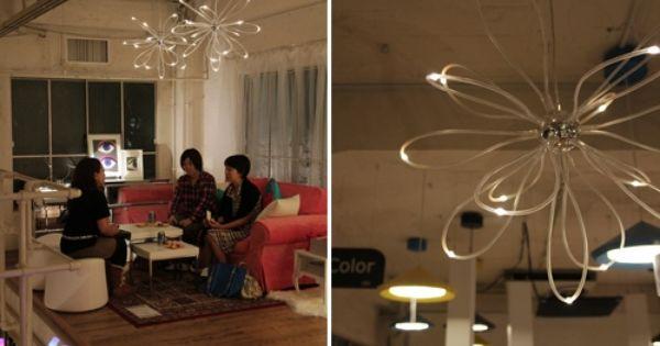 ikea led. Black Bedroom Furniture Sets. Home Design Ideas