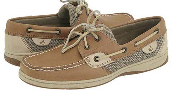 Sperry Women S Bluefish 2 Eye Boat Shoe Shoes