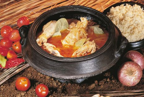 La cuisine ivoirienne et africaine korhogo cote d 39 ivoire - Specialite africaine cuisine ...