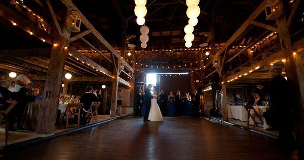 Apple Barn Wedding Reception Venue